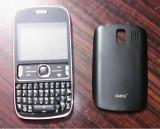 Carcasa Nokia Asha 302