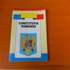 Constitutia Romaniei, 2003, ed. Carmel. 31 octombrie 2003 - Carte Drept constitutional