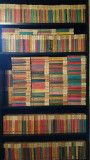 COLECTIA BIBLIOTECA PENTRU TOTI 800 volume (editie veche, anii 1965 - 1995)