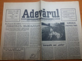 ziarul adevarul 8 iulie 1990
