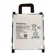 Acumulator Sony Xperia Z1 L39t C6916 3000mAh cod LIS1532ERPC nou original, Li-ion