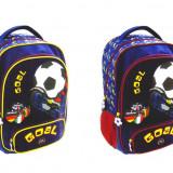 Ghiozdan Scolar Football 3D 4893