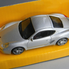 Macheta auto Alta - Top Mark - PORSCHE CAYMAN S, 1:43