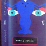 CALIBAN SI VRAJITOAREA de SILVIA FEDERICI, 2016 - Carte in alte limbi straine