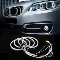 Lumini Angel eye pentru BMW E36 E38 E39 (E46-doar anumite modele ! ) kit 4 buc