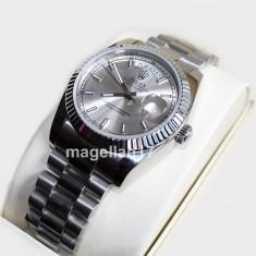 Rolex Day-Date Automatic ! ! ! Cea Mai Buna Calitate ! - Ceas barbatesc Rolex, Lux - elegant, Mecanic-Automatic, Inox, Data