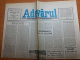 Ziarul adevarul 13 iunie 1990-mineriada