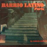 Barrio Latino - Paris (dublu CD sigilat)