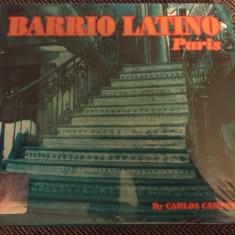 Barrio Latino - Paris (dublu CD sigilat) - Muzica Chillout Altele