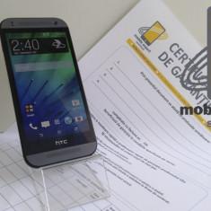 HTC ONE MINI 2 ! Factura si Garantie! - Telefon mobil HTC One Mini 2, Gri, Neblocat