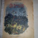 Emil Garleanu - Din lumea celor care nu cuvanta, 1955 - Carte de povesti