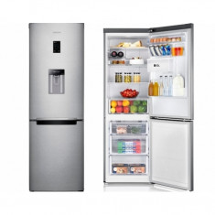 Combina frigorifica Samsung NoFrost RB31FDRNDSA