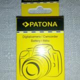 Baterie/acumulator PATONA LP-E10 Premium Canon 1100D 1200D
