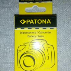 Baterie/acumulator PATONA LP-E10 Premium Canon 1100D 1200D - Baterie Aparat foto
