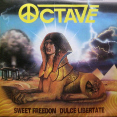 Octave – Dulce Libertate (LP) - Muzica Rock Altele, VINIL