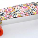 Penny Board - Skateboard - Peny Board – ABEC 7 - Axe Aluminiu - Design Deosebit, 23