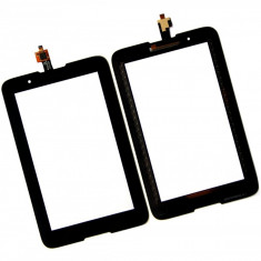 Touchscreen touch screen Digitizer Lenovo IdeaTab A3300H Geam Sticla Tableta