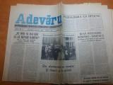 Ziarul adevarul 7 ianuarie 1990-articole despre revolutie
