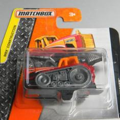 Macheta auto - MatchBox - Utilaje constructie - SEED SHAKER