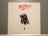 THE MOTORS - 1 (FIRST) (1977/ VIRGIN REC/ RFG) - Vinil/Impecabil/Rock, virgin records
