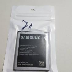 Acumulator SAMSUNG Galaxy J1 J100F J100 / COD EB-BJ100BEE / PRODUS NOU ORIGINAL, Li-ion, 3, 7 V