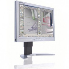 Monitor LCD 20 inch Philips Brilliance 200WP7, 1680 x 1050, DVI, S-IPS