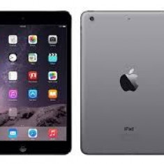 IPad Mini 2 Retina Display 16 GB Gri cellular 4g, neverlocked - Tableta iPad Mini Retina Display Apple, Argintiu, Wi-Fi + 4G