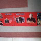 SOPRANOS SERIA 1 DVD serial tv film movie de colectie lipseste un dvd nr 4