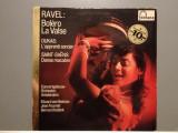 RAVEL/SAINT-SAENS/DUKAS - BOLERO/LA VALSE(1972/FONTANA/HOLLAND)- Vinil/Impecabil