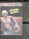 LUMINA OARBA - RUDYARD KIPLING