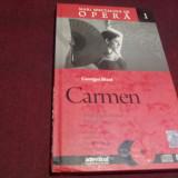 DVD  GEORGES BIZET - CARMEN 2 DVD