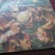 DISC VINIL ION LUICAN ROMANTE - Muzica Opera