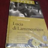 DVD  DVD GAETANO DONIZETTI - LUCIA DI LAMMERMOOR 2 DVD