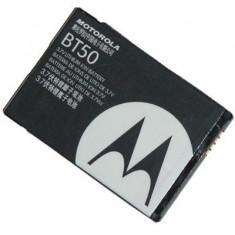 Acumulator Motorola BT50 (V360) Original, Alt model telefon Motorola, Li-ion