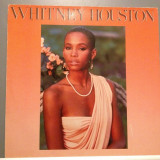 WHITNEY HOUSTON - FIRST ALBUM (1985/ ARISTA REC/ RFG) - Vinil/Impecabil (NM-)