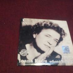 CD IOANA RADU - Muzica Pop