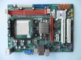Placa de baza ECS A780LM-M2 DDR3 PCI Express Video onboard socket AM3, Pentru AMD, DDR 3