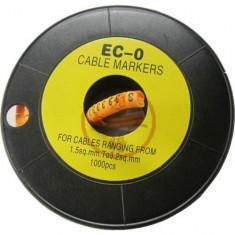ROLA MARCARE CABLU 2-3.2 EC-1MARK