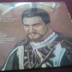 DISC VINIL NICOLAE HERLEA - Muzica Opera