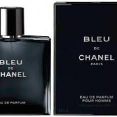 PARFUM BLEU DE CHANEL 100-ML--SUPER PRET, SUPER CALITATE! - Parfum barbati Chanel, Apa de parfum