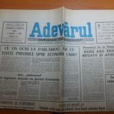 Ziarul adevarul 4 martie 1990-oeratiunea da dat jos statuia lui lenin