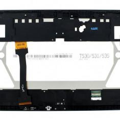 Ansamblu Lcd Display Touchscreen touch screen Samsung Galaxy Tab 4 10.1 T535 ORIGINAL