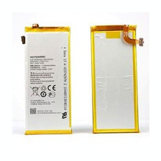 Acumulator HB3742AOEBC Huawei Ascend P6 PRODUS NOU ORIGINAL, Li-ion