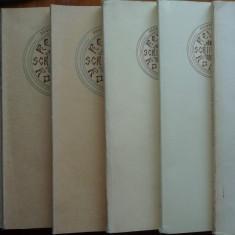 Revista Scriitorilor Romani , Munchen , 1967 , 1969 , 1070 , 1980 , 1982 , 1986, Alta editura