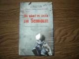 Un baiat pe lista lui Schindler  de Leon Leyson