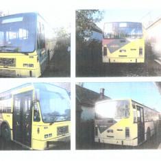 Autobus Volvo B10M - Utilitare auto