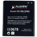 Acumulator Allview P5 Alldro Original