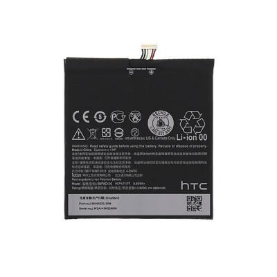 Acumulator HTC DESIRE 816 B0P9C100 2600mAh - Li-Poly - 3.8V  original foto