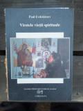 VIRSTELE VIETII SPIRITUALE - PAUL EVDOKIMOV