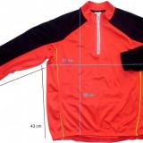 Bluza ciclism CRANE uscare rapida, ca noua (L) cod-169108 - Echipament Ciclism, Bluze/jachete
